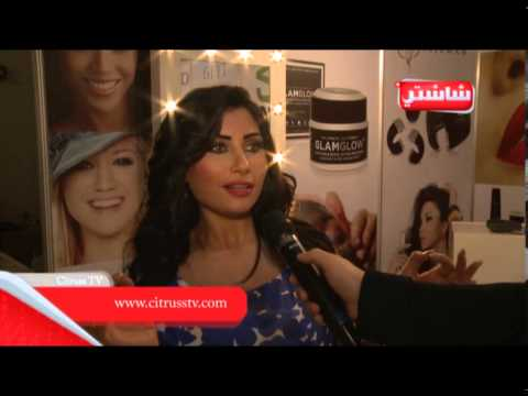 The Bride Show Dubai Interviews Citruss TV