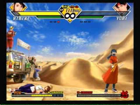 Xxx Mp4 Capcom Vs SNK 2 Hibiki Arcade Playthrough 3gp Sex