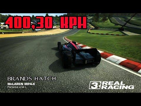 Xxx Mp4 Top Speed McLaren MP4 X Brands Hatch 400 30 Kph 3gp Sex