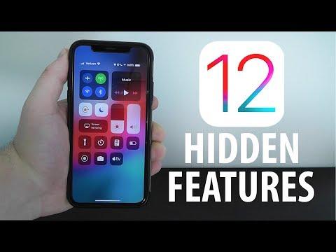 Xxx Mp4 IOS 12 Hidden Features – Top 12 List 3gp Sex