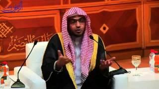 هل معاصي الخلوات إحدى علامات النفاق؟ - الشيخ صالح المغامسي