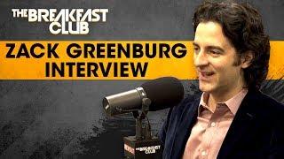 Zack Greenburg Breaks Down Forbes 30 Under 30, Hip-Hop