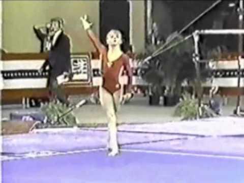 1989 International Mixed Pairs Part 5