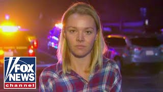 California shooting survivor: Gunman knew what he was doing