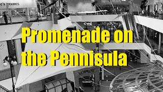 Dying Mall:  The Promenade on the Pennisula (Palos Verdes, CA)