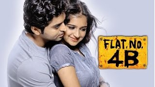 FLAT.NO.4B | Malayalam Full Movie | Swarna Thomas, Riyas M. T, Lakshmi Sharma | Romantic Full Movie