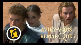 Aviez-vous remarqué ? #63 :  Star Wars : Episode II - L'Attaque des clones