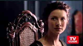 Outlander star, showrunner deconstruct filming that flogging scene