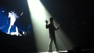 Prince Great Dance Moves