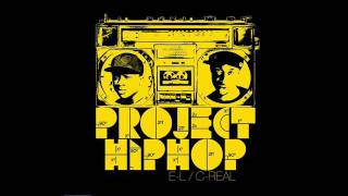 E.L & C-Real (Project HipHop) - Hard For My Money