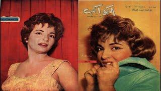 لعشاق الفنانة الكبيرة شادية، اخترت لكم بمجموعة كبيرة من أجمل أغانيها Shadia Songs