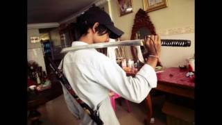 Khmer Rap About Gangster