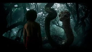 Mogli: O Menino Lobo (The Jungle Book, 2016) - Trailer Dublado