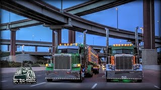 A.J. Lopez Trucking - Rolling CB Interview™