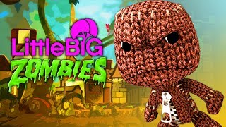 LITTLE BIG ZOMBIES (Black Ops 3 Zombies)
