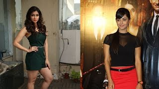 Meera Chopra's shocking comment on Mannara's acting in 'Zid'