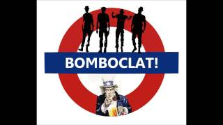 Footsie - Bombaclart [Instrumental]