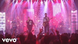 Lu & Robertinho - Locked Out of Heaven / A Gente Nem Ficou (Ao Vivo)