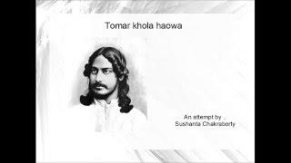 Tomar Khola Haowa