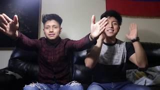 CHISTES || Alex&Luis.