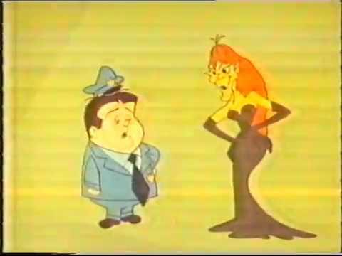 Abbott y Costello TVE 1986.