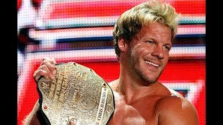 Every World Heavyweight Champion (WWE) | 2002-2013