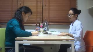Doctor-Patient Communication - Patient Education