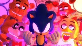 Five Nights at Sonic's