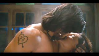 Deepika Padukone Latest Hot Kissing and Love Making Scenes 2016 HD