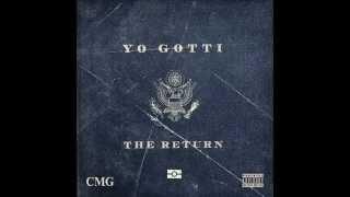 Yo Gotti - Boyz N Da Hood [The Return]