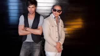 Pitbull Ft. Enrique - Mixed Songs