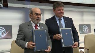 Remarks by Petteri Taalas, Secretary General of WMO