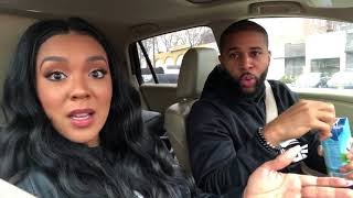 The Ellises: Vlog 043 - Atlanta Here We Come