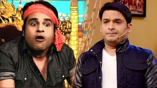 Krishna's SHOCKING Insult To Kapil Sharma's Comedy Nights