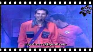 Timbiriche 99 - Esta despierto Premios ERES