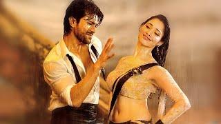 Vaana Vaana Video Song || Racha Movie || Ram Charan Teja,  Tamanna