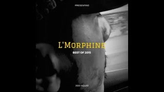 l'Morphine - Best Of 2015