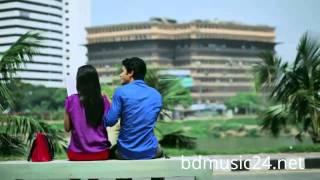 Tomari Chowate Bangla Full Music Video (Belal Khan