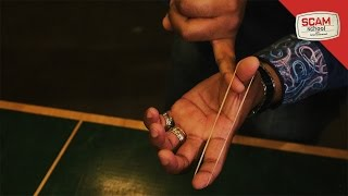 You've Probably Been Shooting Rubber Bands Wrong