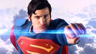 SUPERMAN RAP (Ft. EpicLLOYD of ERB)
