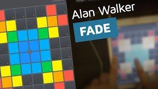 Super Pads Lights - Fade (Alan Walker)