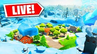 *NEW* FORTNITE GREASY GROVE EVENT RIGHT NOW! FORTNITE SEASON 10 EVENT (FORTNITE LIVE)