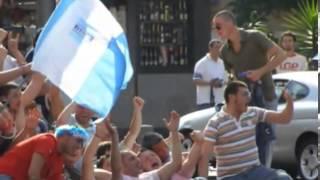 Nino D'Angelo   Forza Napoli video ufficiale