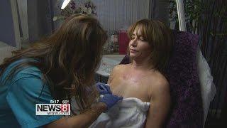 No surgery breast enhancer
