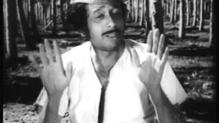 Mansa Paris Mandra Bare  - Full Movie | Nilu Phule, Sarla Yavlekar | Marathi Drama