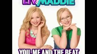 Dove Cameron - You, Me and the Beat From Disney's Liv and Maddie