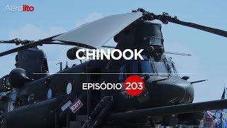 NÃO MANJO NADA DE CHINOOK EP #203