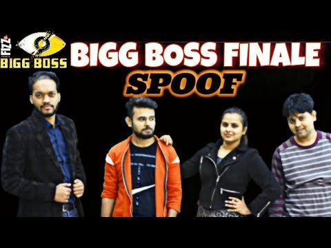 Xxx Mp4 Bigg Boss Spoof Grand Finale Indian Swaggers 3gp Sex