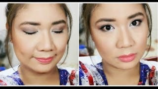 Get Ready With Me : Date Night! - MichelleBeautyDiary
