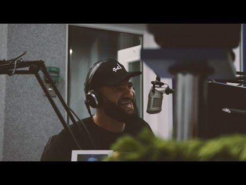 Big Hass Interviews Moh Flow & AY on Laish Hip-Hop? MIX FM KSA - Part i